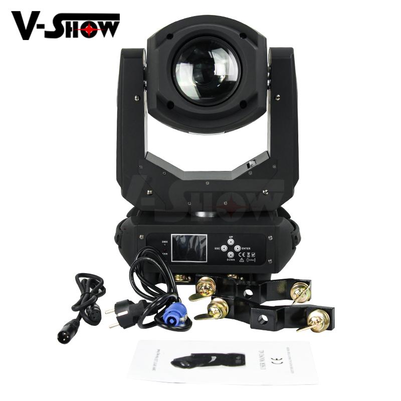 NEW 200W led spot moving head light led moving head lights high power moving  3
