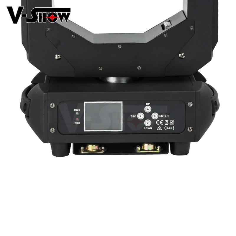 NEW 200W led spot moving head light led moving head lights high power moving  4