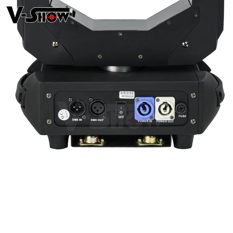 NEW 200W led spot moving head light led moving head lights high power moving  5