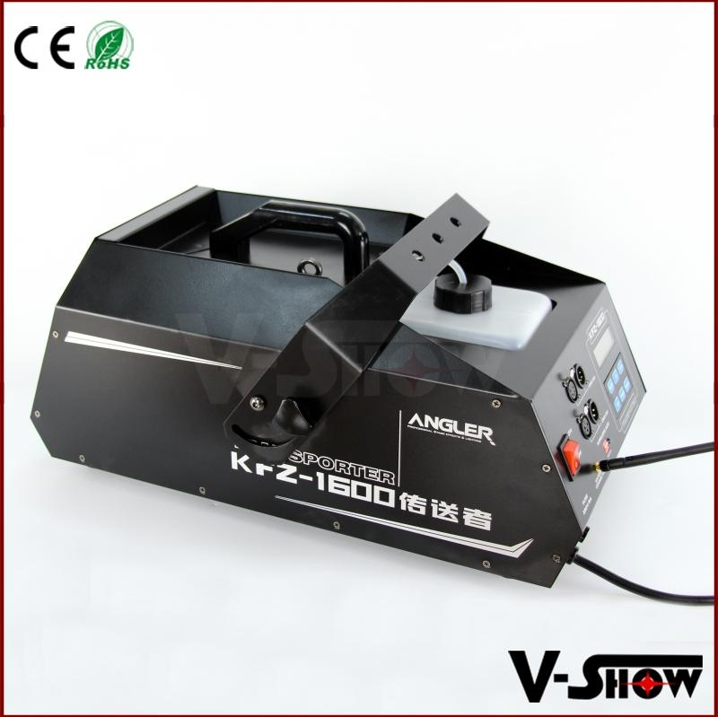 1500W Fog machine stage effect machine  2