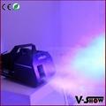 1500W Fog machine stage effect machine  6