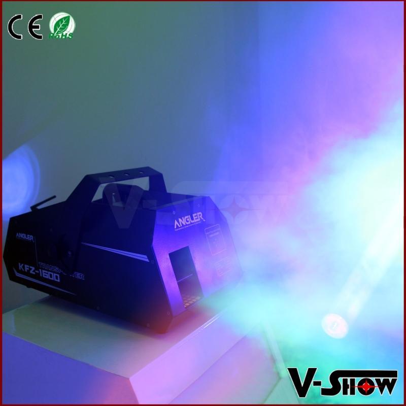 1500W Fog machine stage effect machine  7