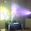 moke making 2CH fogging haze machine 600w smoking maker with smooth and thinner  8