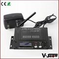 LCD wireless DMX512 Receiver&Transmitter 2