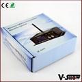 LCD wireless DMX512 Receiver&Transmitter 3