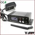 LCD wireless DMX512 Receiver&Transmitter