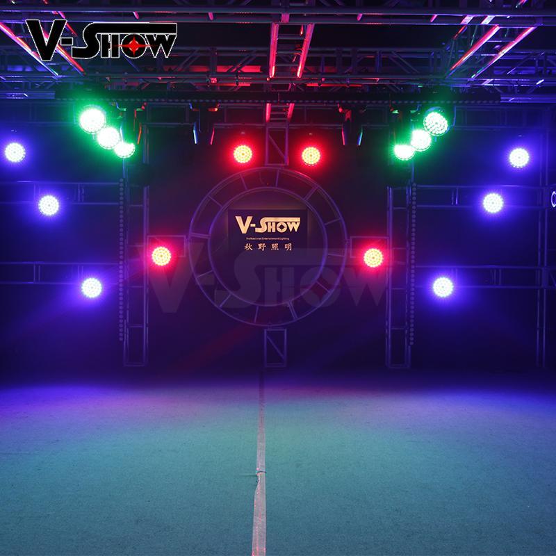 stage light ,led color wash 36*10w rgbw led moving zoom wash light  5