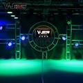 stage light ,led color wash 36*10w rgbw led moving zoom wash light  6