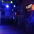 stage light ,led color wash 36*10w rgbw led moving zoom wash light