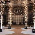 Sparkular wedding firework machine indoor fountain machine no smoke no fire  7