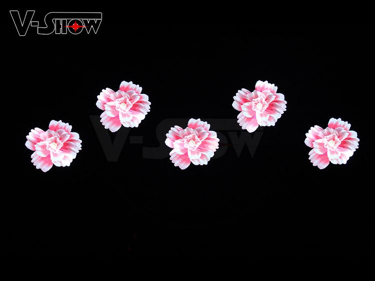 2018 NEW arrival Hologram Display LED Fan stage effect equipment Holographic 3D  5