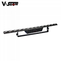 V-Show BX1402 14* 3W LEDs 2in1 led wall washer led bar light background mega  (Hot Product - 1*)
