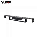 V-Show BX1402 14* 3W LEDs 2in1 led wall washer led bar light background mega  3