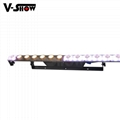 V-Show BX1402 14* 3W LEDs 2in1 led wall washer led bar light background mega  4