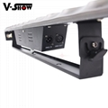 V-Show BX1402 14* 3W LEDs 2in1 led wall washer led bar light background mega  7