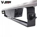 promotion BX1402 14* 3W LEDs 2in1 led wall washer led bar light background mega  7