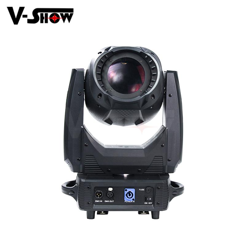 200W CMY Moving Head LED Zoom led zoom moving head light stage lighting 200w led 1