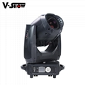 200W CMY Moving Head LED Zoom led zoom moving head light stage lighting 200w led 2