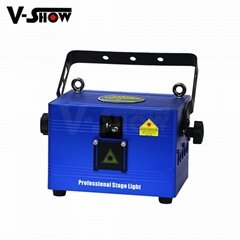 1W RGB Animation Laser stage laser light most popular laser light