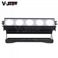 5PCS 30W RGBW 4in1 High Power LED wall