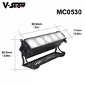 5PCS 30W RGBW 4in1 High Power LED wall washer light bright stage wall washer 7