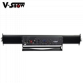 10PCS 30W RGBW 4in1 High Power LED wall washer light bright stage wall washer 4