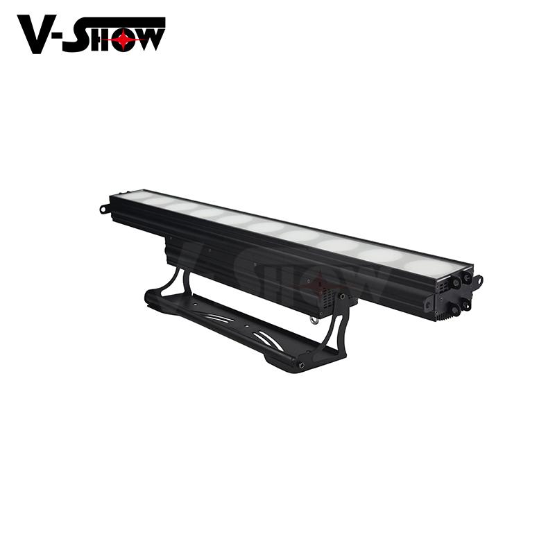 10PCS 30W RGBW 4in1 High Power LED wall washer light bright stage wall washer 5