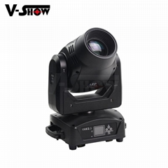 150W LED Beam&Spot&Wash Moving Head Light dj stage for disco   (Hot Product - 1*)