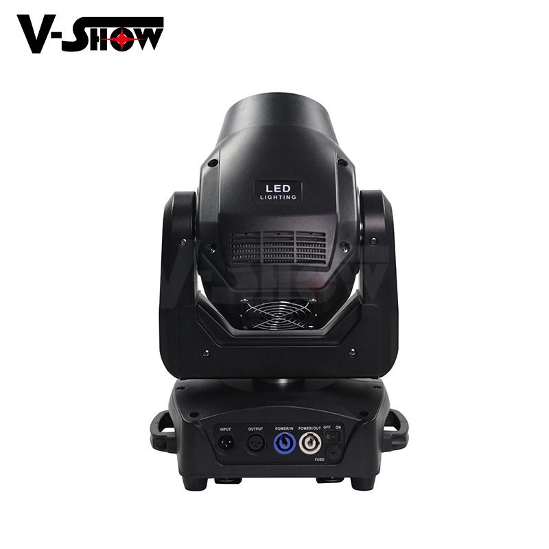 150W LED Beam&Spot&Wash Moving Head Light dj stage for disco   2
