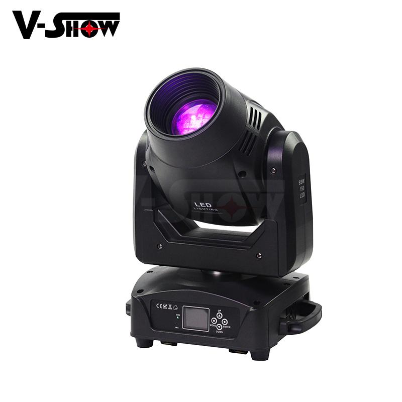 150W LED Beam&Spot&Wash Moving Head Light dj stage for disco   4