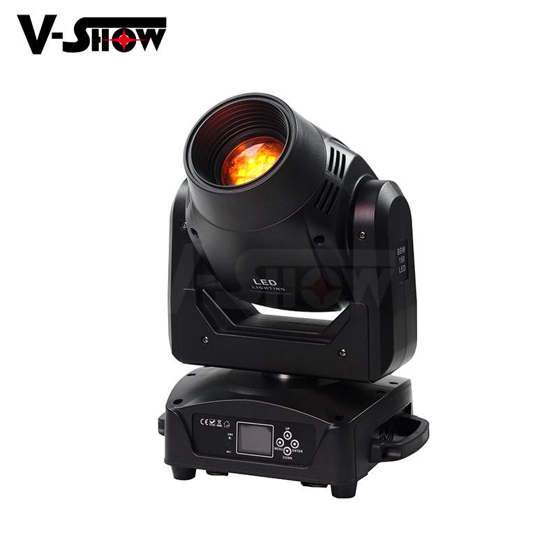 150W LED Beam&Spot&Wash Moving Head Light dj stage for disco   5