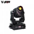 90W Mini LED Moving Spot moving head light stage led moving head light 5