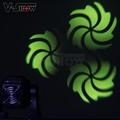 90W Mini LED Moving Spot moving head light stage led moving head light 10