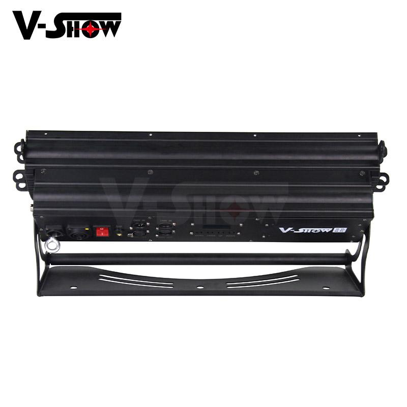 5PCS 30W RGBW 4in1 High Power LED wall washer light bright stage wall washer 2