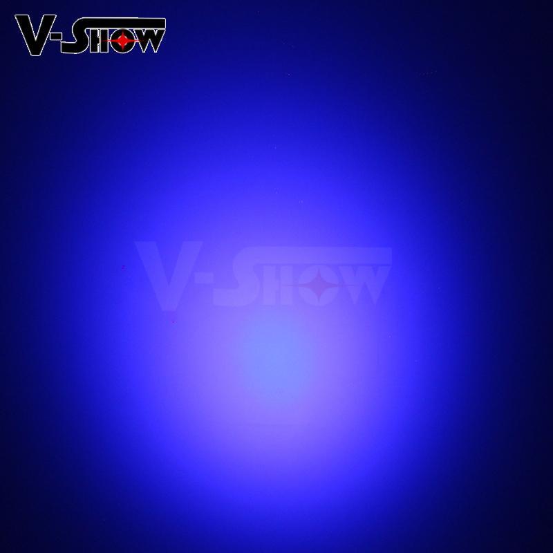 4*18W 6in1 RGBWA+UV Waterproof Battery Powered & wireless DMX LED Par IR control 10