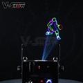 1W RGB Animation Laser stage laser light most popular laser light 6