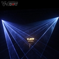 1W RGB Animation Laser stage laser light most popular laser light 9