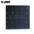 25*3W Matrix Beam LED Dance Floor Stage