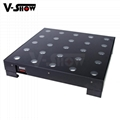 25*3W Matrix Beam LED Dance Floor Stage Lighting Dj light