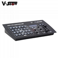 32CH Mini MultiFunction DMX Controller