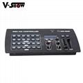 32CH Mini MultiFunction DMX Controller Console