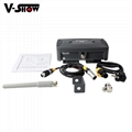 Outdoor wireless DMX Transmitter/Receiver Waterproof