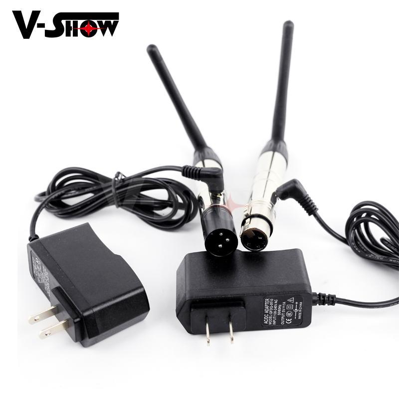 wireless dmx xlr ,wifi connector ,xlr transmitter& receiver  8