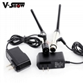 wireless dmx xlr ,wifi connector ,xlr transmitter& receiver