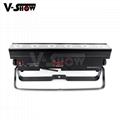 battery powered led wall washer  6*15w rgbwa wireless &battery led bar uplight  1