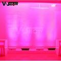 battery powered led wall washer  6*15w rgbwa wireless &battery led bar uplight  9