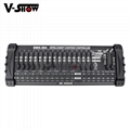 DMX 512 Console 384A stage equipment
