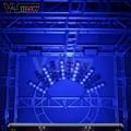 24pcs 8W RGBW 4in1 LED ,dj bar light , led city color light,led wash bar