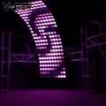 10PCS 30W RGBW 4in1 High Power LED wall washer light bright stage wall washer 11
