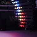 10PCS 30W RGBW 4in1 High Power LED wall washer light bright stage wall washer 13